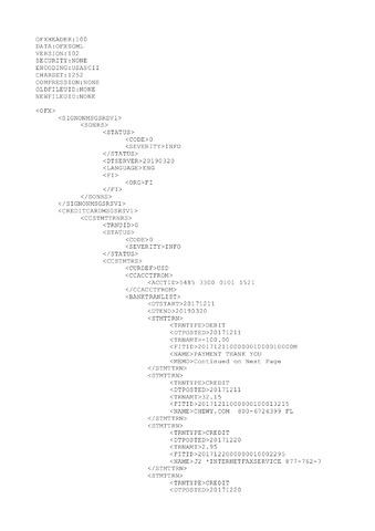 Ofx File Quickbooks